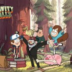 Season Two of Gravity Falls gets a premier date and time!