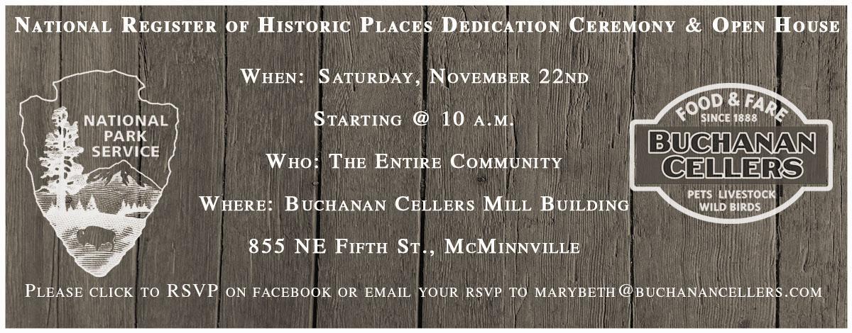 NEW Home Historic Dedication Mail Chimp copy