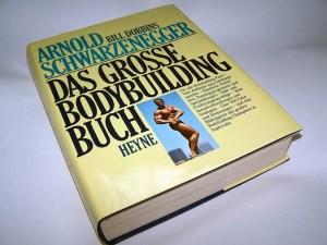 Das grosse Bodybuildingbuch