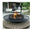 Buckeye Stoves custom fire pits