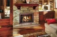 mendota fireplace insert