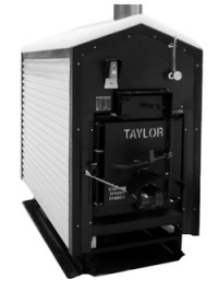 taylor outdoor boilers
