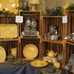 craft show pottery