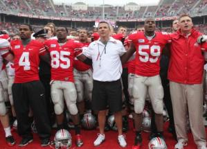 2012 Ohio State Buckeyes Football Preview