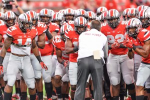 Are the Odds Stacking Up Against a Repeat Title For Ohio State?