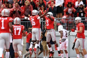 Ohio State Buckeyes vs. Maryland Terrapins Free Online Streaming, TV Schedule, Prediction