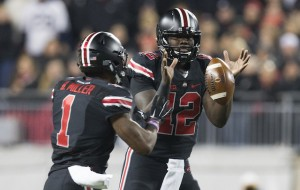 Ohio St. reports minor NCAA violations, two involving Miller, Jones