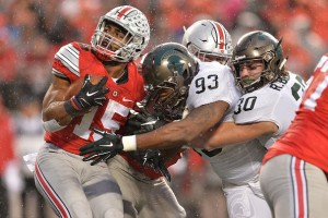 Hear Who Ohio State Star Blames for Team's First Loss in 23 Games As He Announces He's Not …