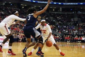 Ohio State women's basketball steamrolls Wagner 106-47, moves to 2-2