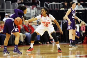 Ohio State women's basketball wraps up home schedule vs. Nebraska and Illinois