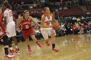 Cait Craft's season, college career for Ohio State women's basketball end with broken hand