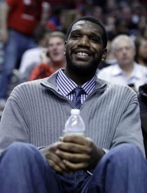 Greg Oden returns Ohio State as student manager