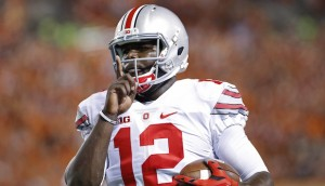 Cardale Jones Takes Another Dig At The NCAA//