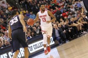 Ohio State men's basketball announces non-conference schedule