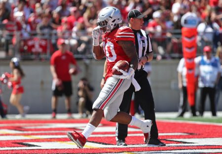 Ohio State Football: What Bri'onte Dunn's dismissal means for the Buckeye offense