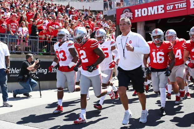 Ohio State's outrageous recruiting class could still get better