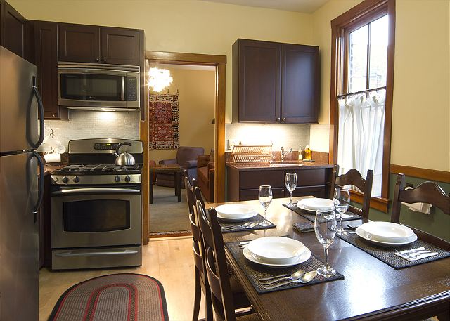 chicago vacation rentals
