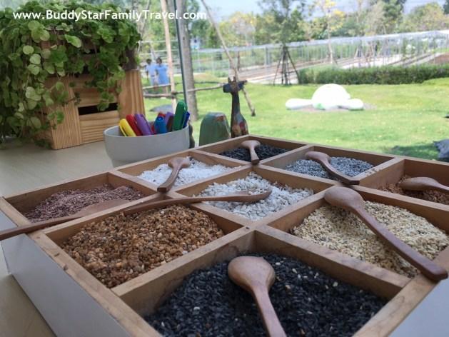 โคโรฟิลด์, สวนผึ้ง, โคโรฟิว, Coro Field, สวนผึ้ง, รีวิว, เด็ก,เที่ยว,ที่เที่ยว,พาลูกเที่ยว,review