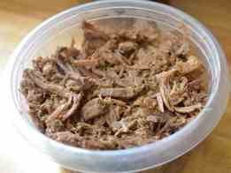 Multi-Purpose Shredded Beef