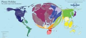 Mapas para quem ama mapas