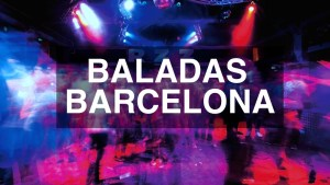 Guia das melhores baladas de Barcelona