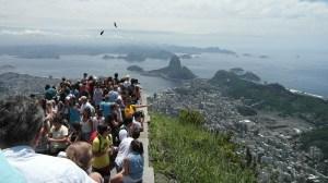 10 indispensáveis pontos turísticos do Rio de Janeiro