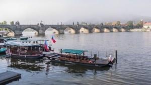As 15 pontes antigas mais bonitas do mundo
