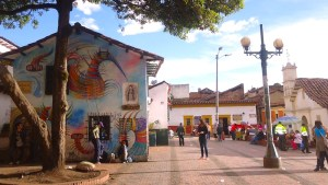 Os 10 melhores hostels de Bogotá