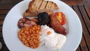 10 comidas realmente típicas da Inglaterra