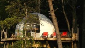 4 hotéis estilo Star Wars no Chile