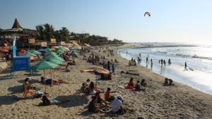 A melhor praia da América do Sul em 2016