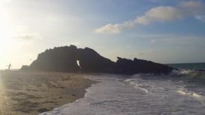 Pedra Furada: a trilha mais fácil de Jericoacoara