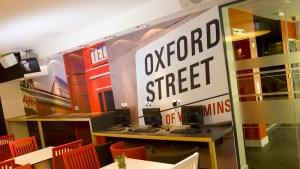Os 7 melhores hostels de Londres