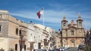 Onde ficar em Malta