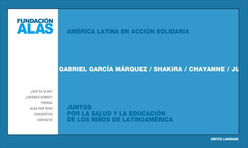 Fundación ALAS - ALAS por Perú