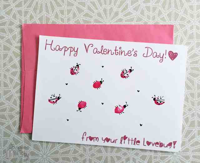 Lovebug Valentine