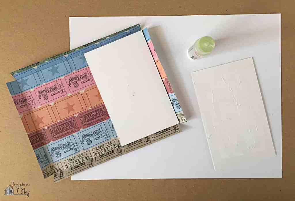 DIY Mini Notebook Gifts