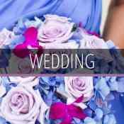 THIN WEDDING