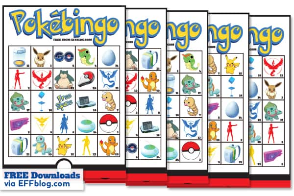 pokebingo-at-the-eco-friendly-family