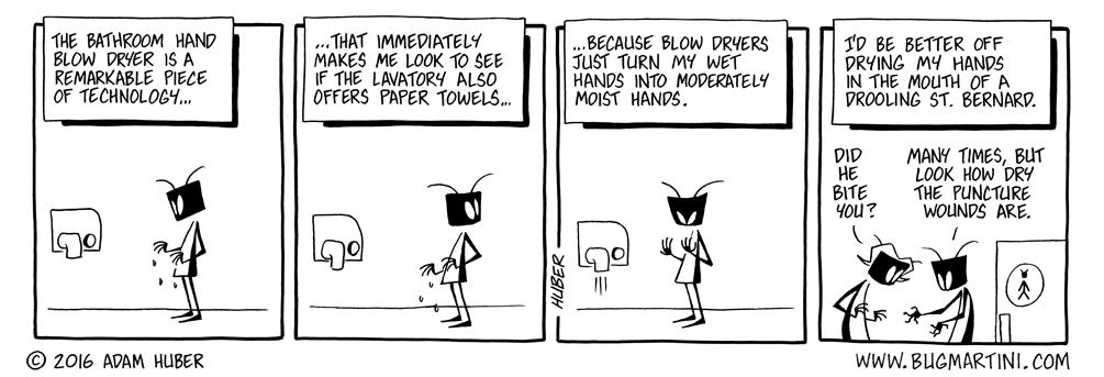Blow Dryers Archives