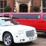 limousine 33