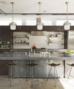 Industrial-Elegance-kitchen