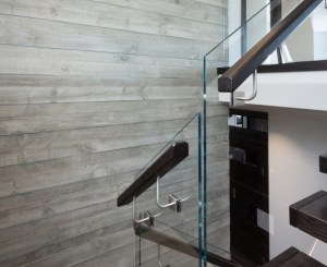 Mairangi Bay - Concrete Wall - Jason Bonham Interiors and Mark Scowen photography