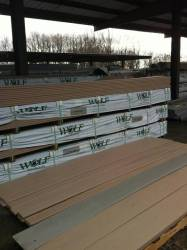 avalon sand pvc decking