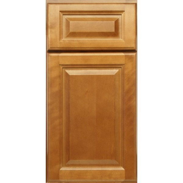Iks Spice Maple Kitchen Cabinets All Wood No Particleboard