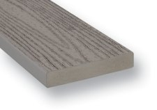 Royal Deck Novation Graystone PVC Decking Overstock Discount In-Stock Sale Lancaster Elizabethtown