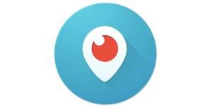 Periscope social Media