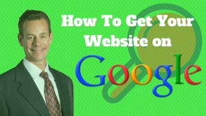 How To Get Your Website on