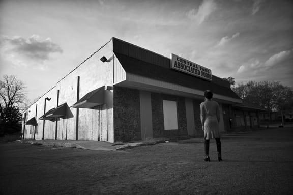 Celestia Morgan | Retrospect | University of Alabama, Birmingham
