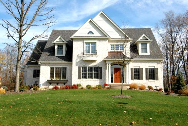 Ideas For Custom Dream Homes Hamilton Homes